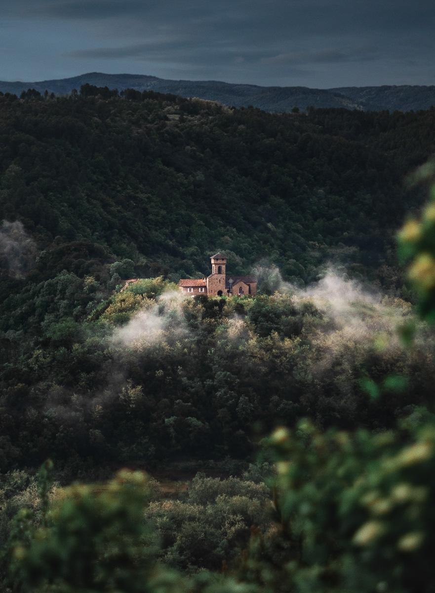 France, Gravières