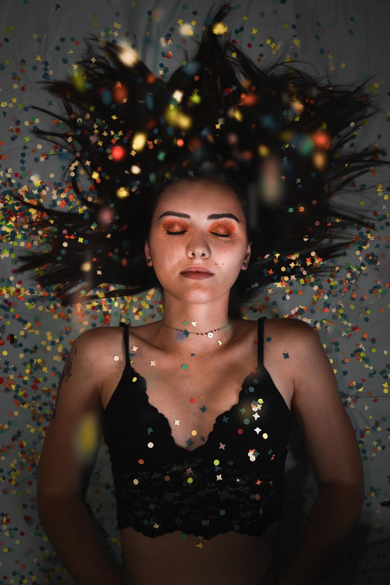 Charlotte Confettis