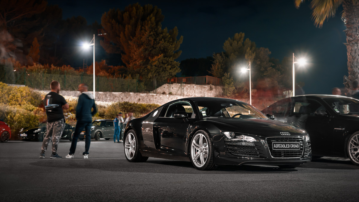 2019_10_11 Rasso Toulon Audi R8