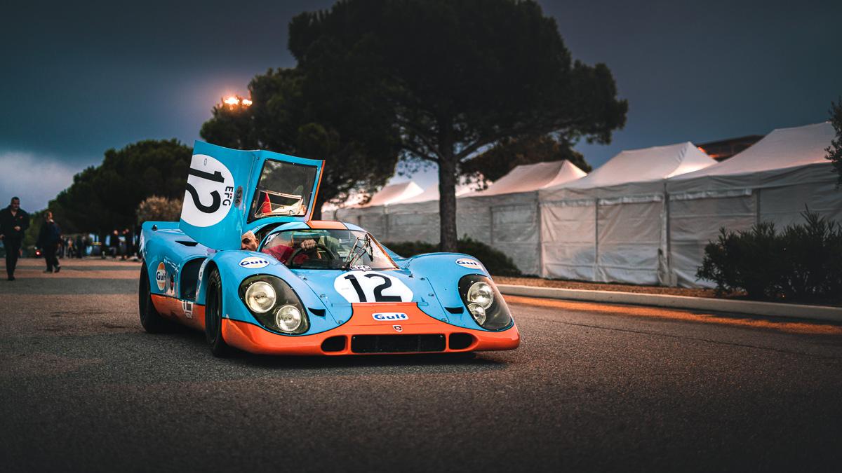 2019_10_19 10.000 Tours du Castellet Porsche 917