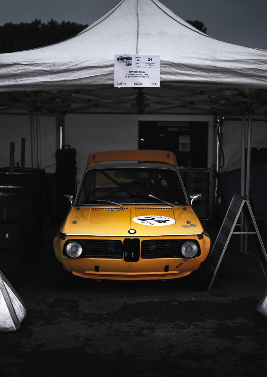 2019_10_19 10.000 Tours du Castellet BMW 2002 TI