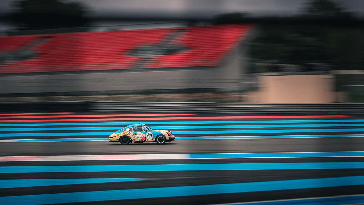 2019_10_19 10.000 Tours du Castellet Porsche CUp