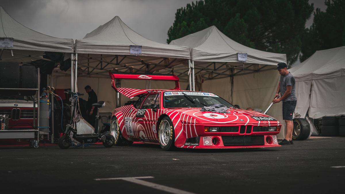 2019_10_19 10.000 Tours du Castellet BMW 1M