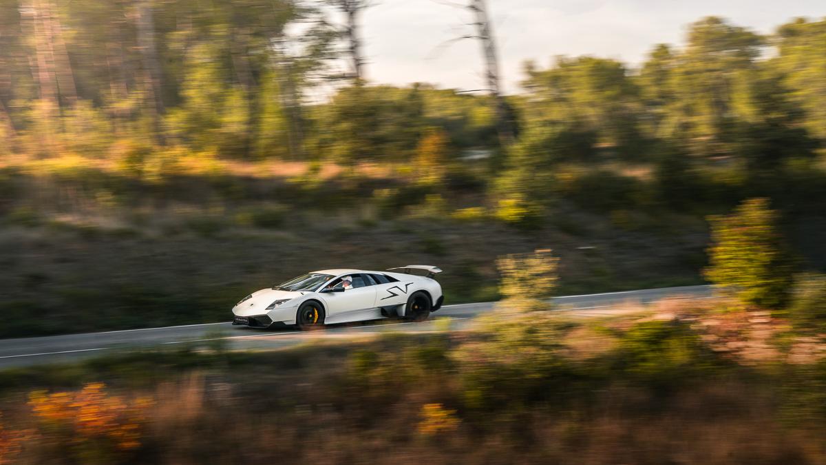 2019_10_27 Supercars Provence Lamborghini Murcielago SV