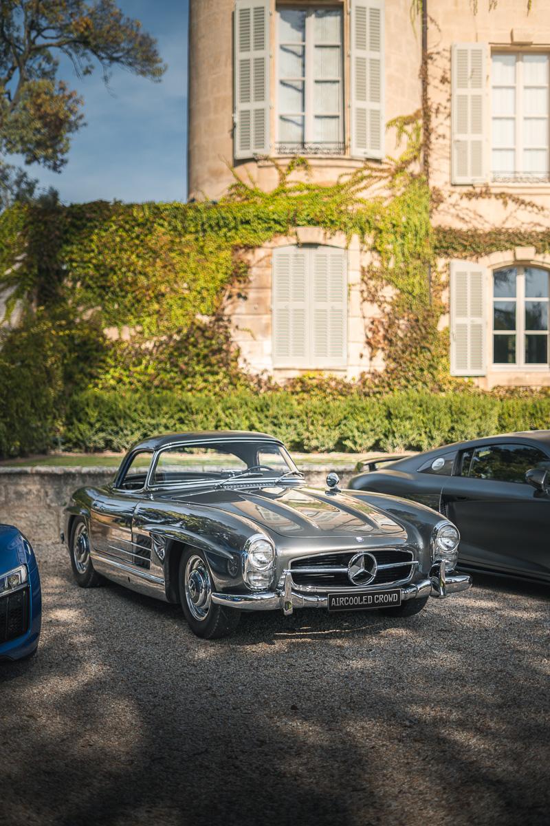 2019_10_27 Supercars Provence 300 SL Mercedes-Benz