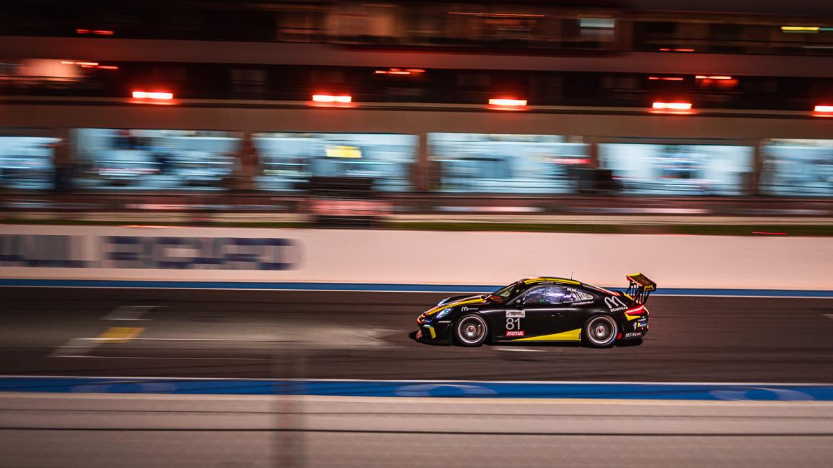 Paul Ricard Porsche GT Racing