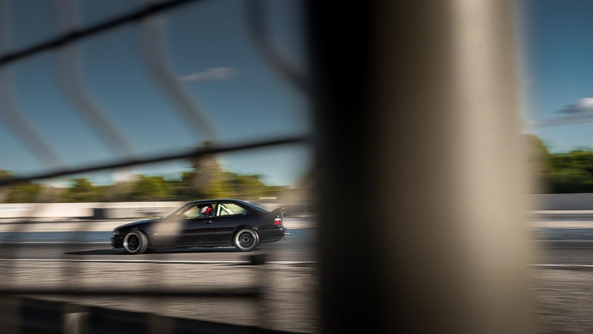 2019_11_09 Drift M3 E36