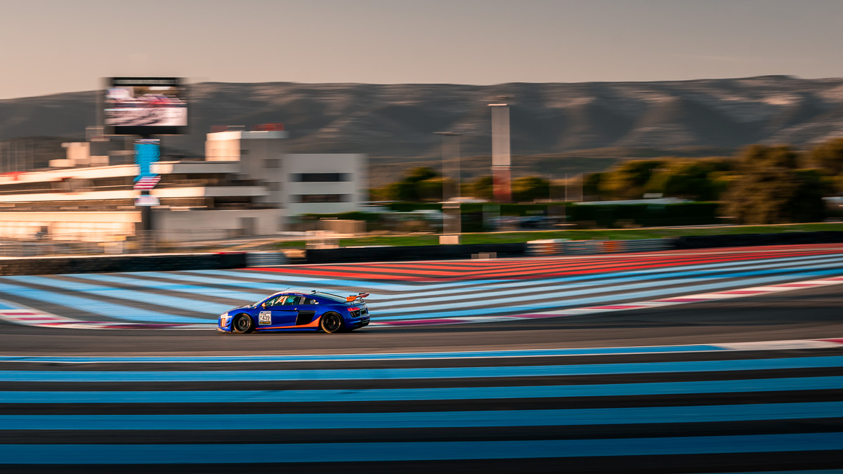 2019_11_09 Audi R8