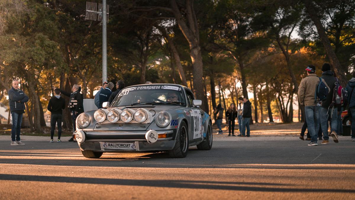 2019_12_07 RallyeCircuit Porsche 911