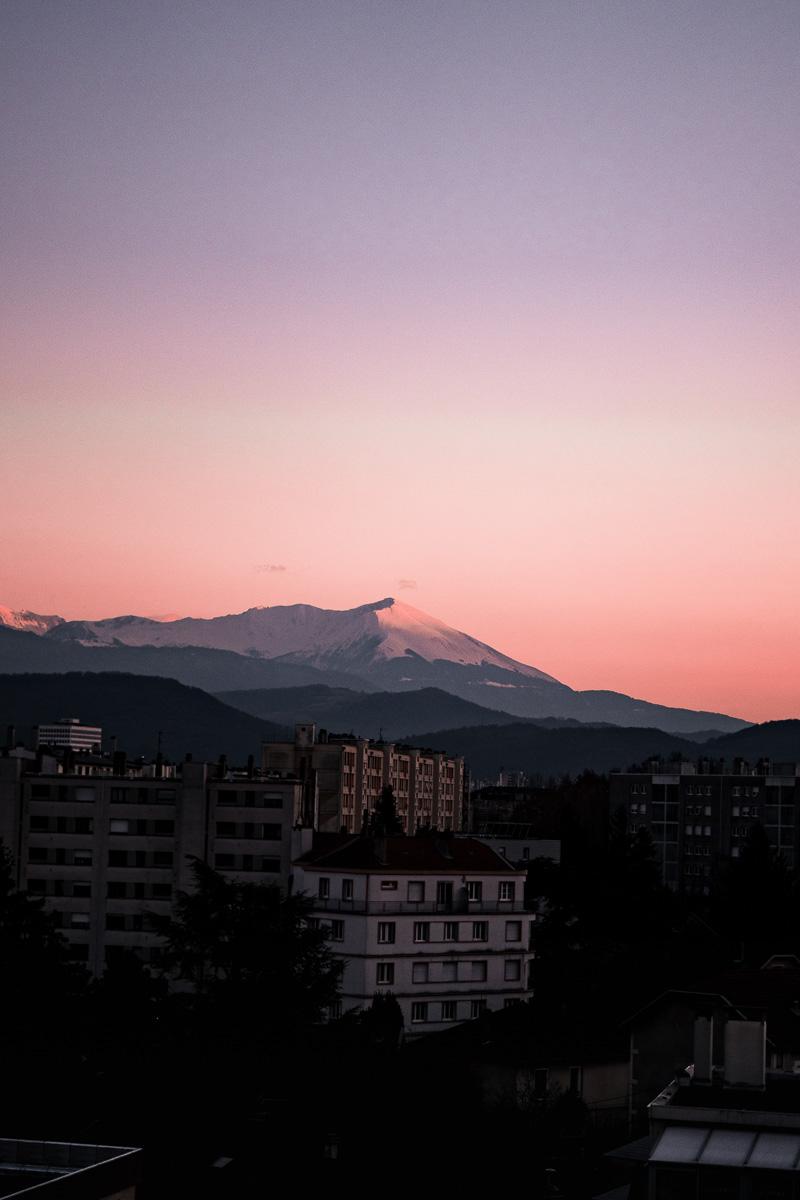 France, Grenoble